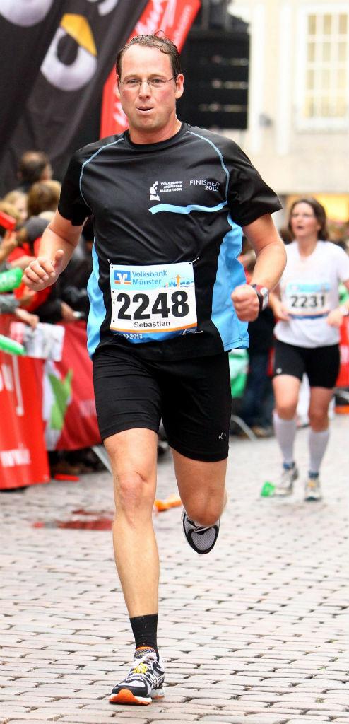 Münstermarathon